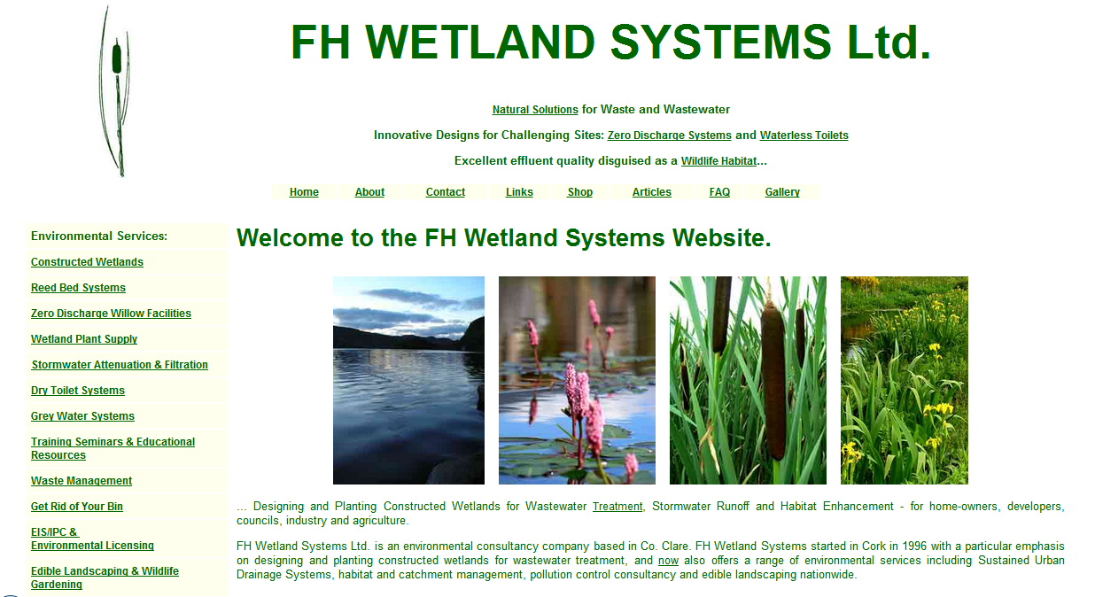 wetlandsystems.com